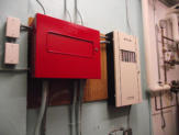 Fire Alarm Panel Replacement (AFTER)