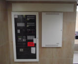 Fire Alarm Panel Replacement